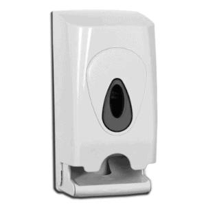 PlastiQline Toiletrolhouder Duo