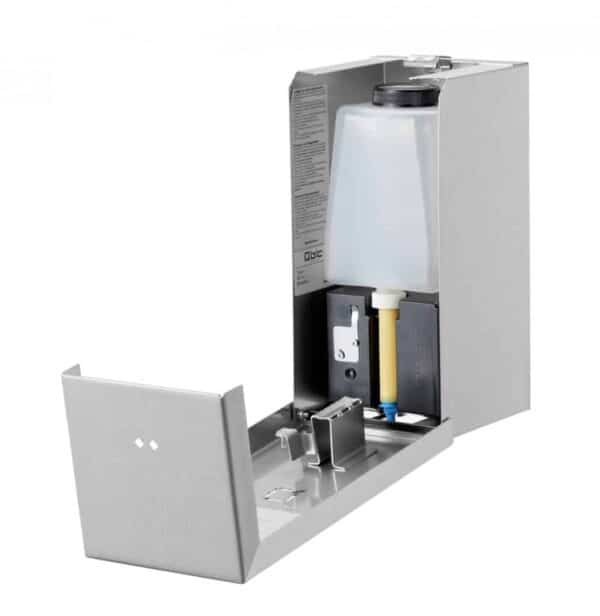Qbic-Line Zeepdispenser No-Touch Open
