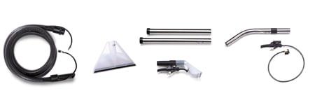 Sproei Extractie Machine Kit A40