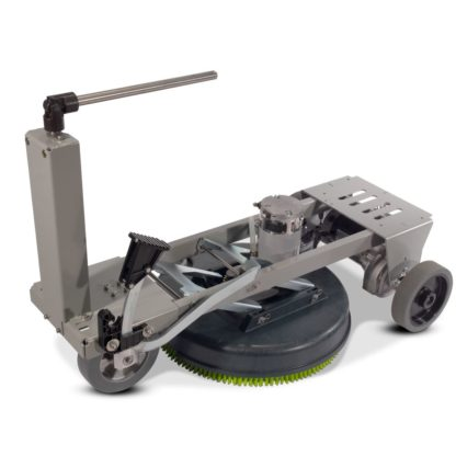 Numatic CRO 8055 G 100A chassis