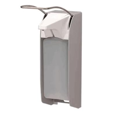 Ingo-man Zeepdispenser Plus TLS A/24