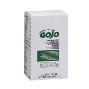 Gojo Supro Max Handcleaner 4x2000ml, P7272-04