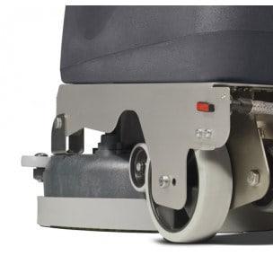 Numatic TT 4055 G chassis