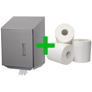 Duo Deal: Midiroldispenser Santral