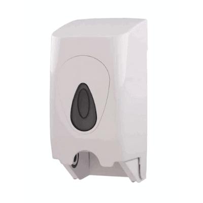 PlastiQline Duo Toiletrolhouder