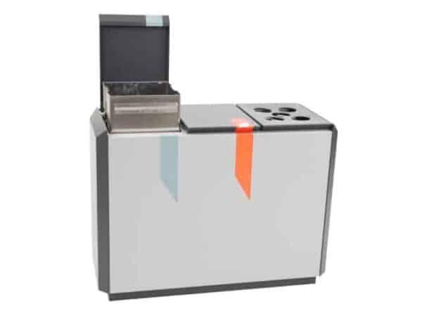 Afvalscheiding VB708390 Recyclostar Afvalbak