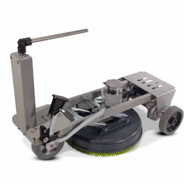 Numatic CRO 8055 G chassis