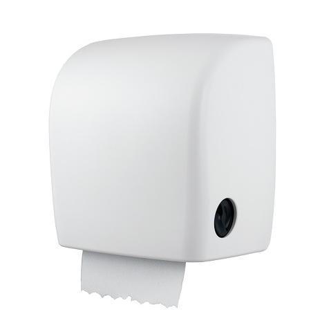 PlastiQline Handdoekautomaat Wit