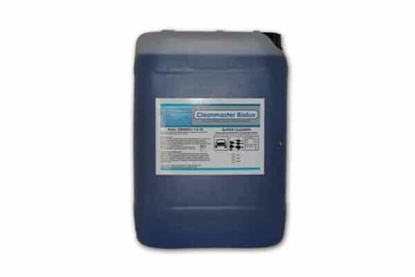 Extra Super Cleaner Laagschuimend industrie reiniger