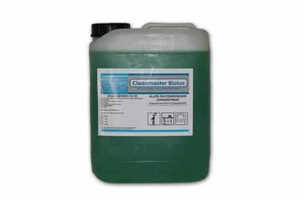 Eco Alles - Ruitenreiniger Concentraat 5 liter