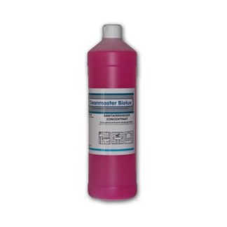 Eco Sanitairreiniger Concentraat 1 liter