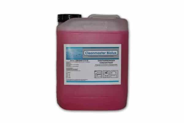 Eco Sanitairreiniger Concentraat 5 liter