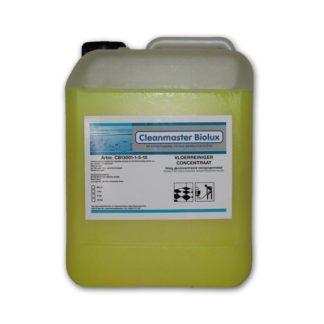 Eco Vloerreiniger Concentraat 5 liter