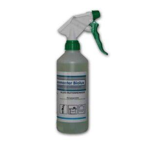 Sprayfles Alles - Ruitenreiniger 0