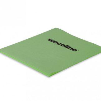 Microvezeldoek Non-woven Groen