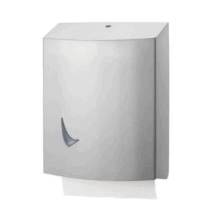 Wings Handdoekdispenser RVS Anti-fingerprint