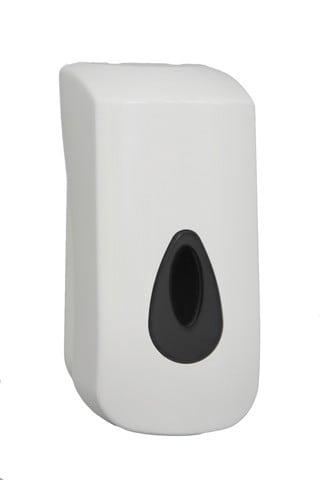 PlastiQline Foamzeepdispenser 400 ml