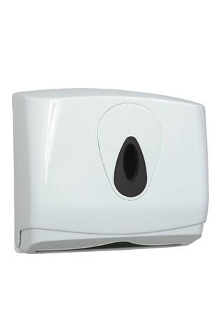 PlastiQline Handdoekdispenser Mini