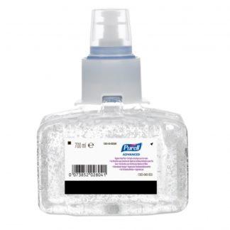 Purell No-Touch Desinfecterende Handgel 3x700ml