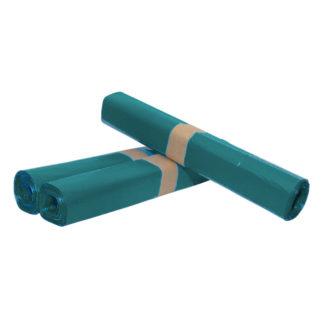 Afvalzakken LDPE Blauw 80cm x 110cm