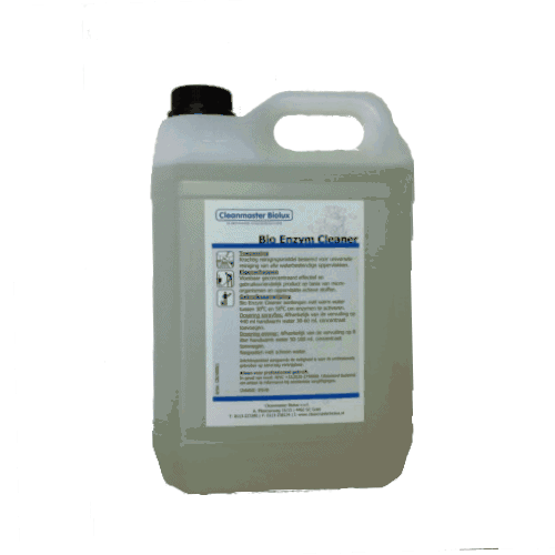 Bio Enzym Cleaner 5 ltr.