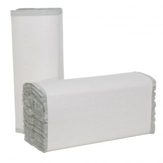 C-vouw Handdoek