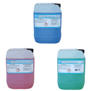 Ecolabel Reinigingsmiddelen