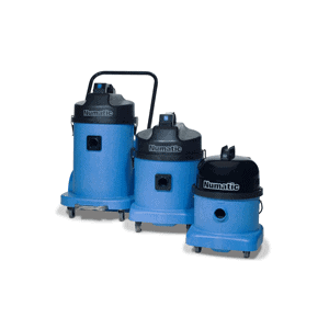 Waterzuigers