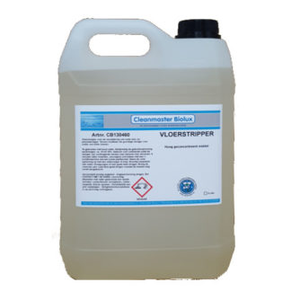 Cleanmaster Biolux Vloerstripper 5 liter