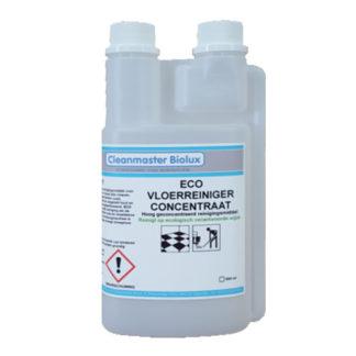 Doseerfles Eco Vloerreiniger