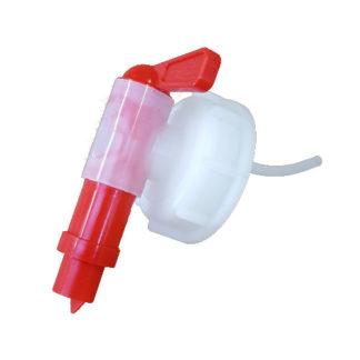 Aftapkraan t.b.v. 5 & 10 liter can