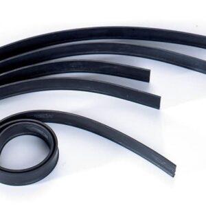 Moerman Dura-Flex Rubber Zacht, 25cm