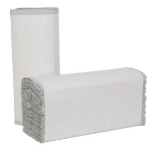 Eco C-vouw Handdoek