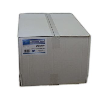 Eco Toiletpapier Met Dop Tissue Wit
