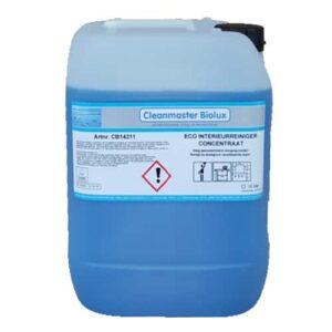 Eco Interieurreiniger 10 Liter