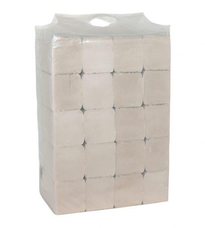 Eco Z-vouw Handdoek
