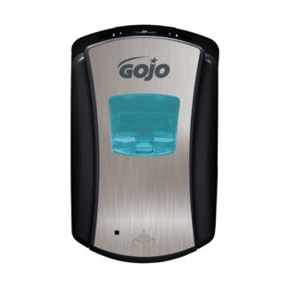 Duo Deal Gojo Foam Soap Dispenser Zwart