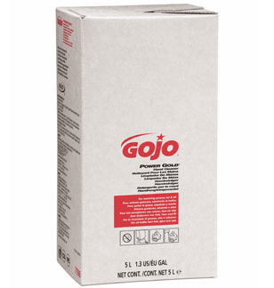 Gojo Power Gold Handreiniger 2x5ltr