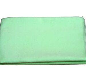 Microvezeldoek Groen Luxe
