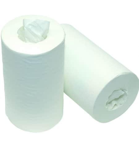 Mini Rollen Cellulose zonder koker