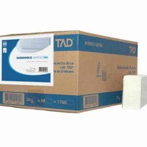 Duo Deal: Gratis Pearl Black Handdoekdispenser Minifold