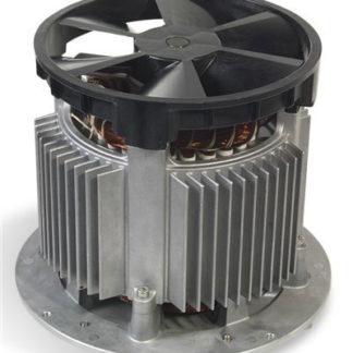 Numatic Eenschijfsmachine Hurricane NuShine HNS1550