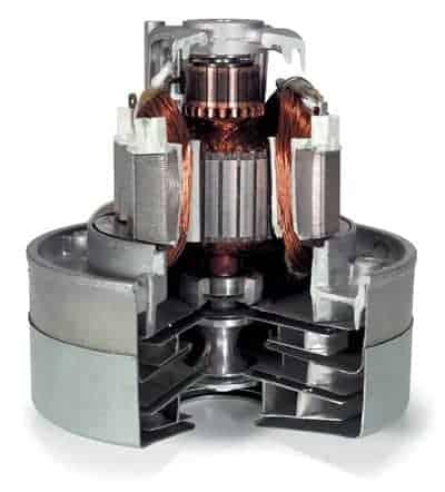 Numatic NVDQ-570