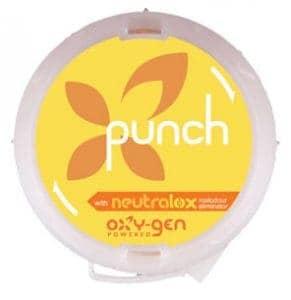 Oxy-Gen Vulling Mix