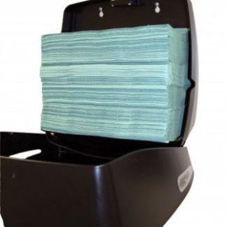 PlastiQline Exclusive Handdoekdispenser
