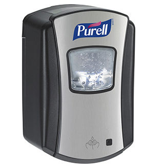 Duo Deal Handgeldispenser Purell