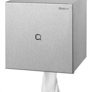 Qbic-Line Midirolhouder