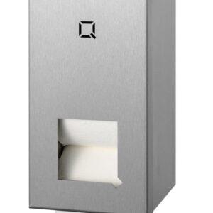Qbic-Line Toiletrolhouder