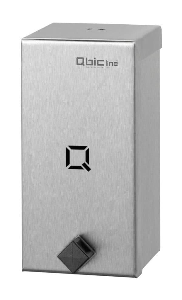 Qbic-Line Zeepdispenser 400ml