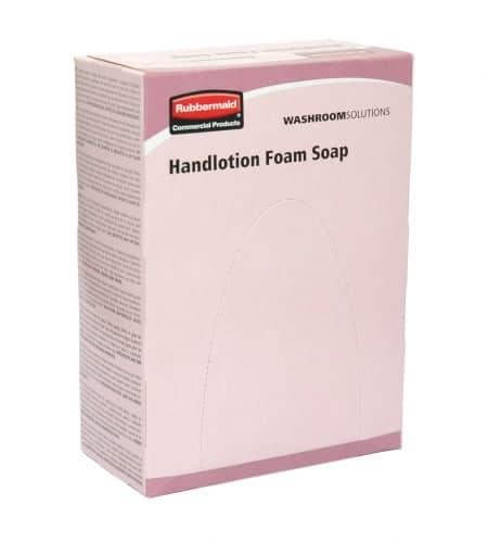 Foam Soap Lotion 12x400ml